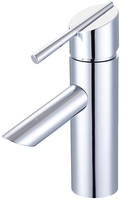 Olympia i2v Lavatory Faucet offers 1.5 GPM flow rate.