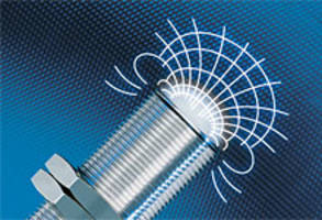Inductive Sensors come with non-flush sensing ranges.