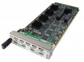 HDMI/DVI H.264 Encoder is compatible with ISO/IEC 14496-2 standards.