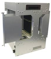VPXD1000R Enclosure features adjustable fan speed dial.