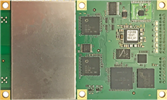 OEM Positioning and Heading Boards support fast RTK initialization times.