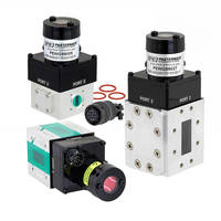 Electromechanical Relay Switches provide operating life of 250K cycles.