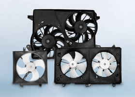 VDO Cooling Fan Assembly Program Delivers OE Fit, Form and Function for Over 244 Million Vehicles