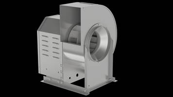 Direct Drive Dynamo Centrifugal Fans meet UL and cUL standards.