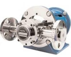 POLYGUARD PFA Lined, Mag-Drive Gear Pumps from Liquiflo