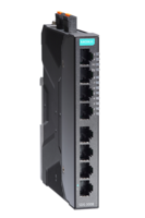 SDS-3008 Smart Switch features built-in network monitoring.