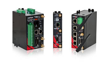 Red Lion RAM Industrial Connectivity Products add SDN Functionality with Distrix