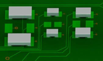 True Zero Ohm SMT Jumpers meet ANSI/EIA-481 standards.