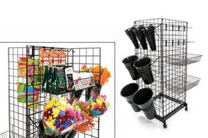 Create a Custom Mobile Merchandiser to Boost Sales Throughout the Store