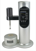 Cone and Plate Viscometers enhance real time graphing of samples.