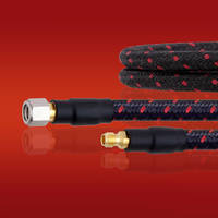 VNA Flexible Test Cables are RoHS and REACH compliant.