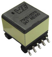 Wurth Electronics Midcom Transformers Approved for Use with SHDSL- 1 Channel, 2 Channel, and 4 Channel Applications
