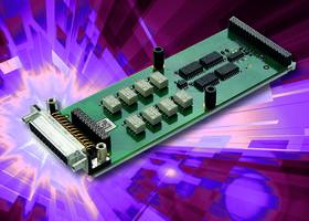 M43N M-Module delivers 48V of output voltage.