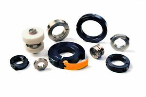 Shaft Collars for Machine Tools