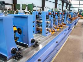 New! Never Installed Tube & Pipe Machinery for Sale