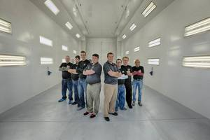 RV & Marine Repair and Customization Company Turns to Accudraft for Expansion