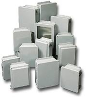 Stahlin Non-Metallic J & N Series Enclosures - Now Carry IP66 Rating