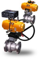 Assured Automation ESD Series Emergency Shutdown Valves