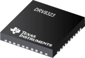 Gate Drivers and NexFET™ Power Blocks deliver 700 W of power.
