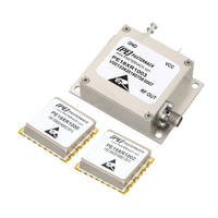Reference Oscillators meet MIL-STD-202 standards.