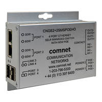 Self-Managed Switches come with Port Guardian feature.
