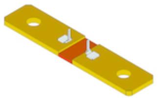 Metal Strip® Battery Shunt Resistors are RoHS-compliant.