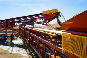 Safety Handrails come in 1-