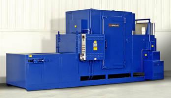 350°F Belt Conveyor Oven from Grieve