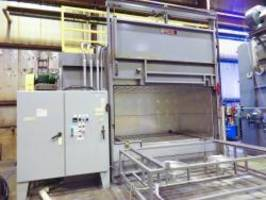 Wisconsin Oven Ships Electrically Heated Batch Core Forming Oven to a Leader in the Composites Industry