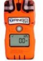 Tango™ TX1 Gas Detector features H₂S sensors.