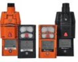 Ventis™ Pro Series Gas Monitors are embedded with firmware version 2.1.
