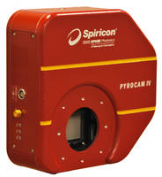 Beam Profiling Camera is embedded with BeamGage® analysis software.