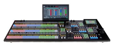 FOR-A to Highlight Graphics/Animation Integration with Live Video Switchers, and Demo New Video Server, Signal Processing at InfoComm 2017