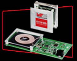 Medium Power Design Kit for Wireless Charging