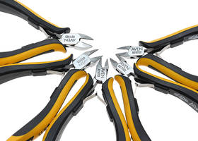 Aven Accu-Cut Hard Wire cutters