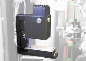 Crimp Centers are embedded with wirecam software.