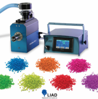 Micro LIAD Color Feeder comes with updated software.