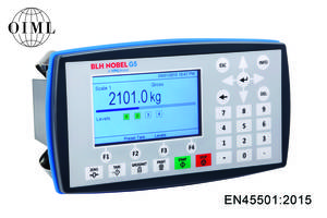 G5 Series Measurement Amplifiers come with EtherNet/IP interface.