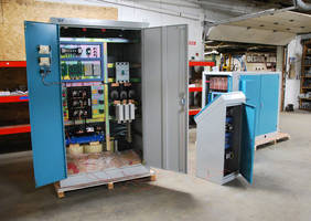 300 KW High Frequency Solid Sate Welder