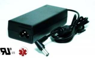 PMP65 Series AC/DC Power Supply meets EN55011 and FCC standards.