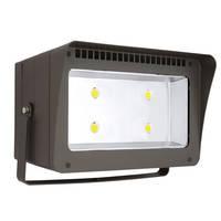 LFX Laramie LED Floodlight meets UL standards.