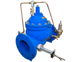 Electromagnetic Flowmeter comes with 3-key touch local convertor.