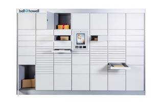 Bell and Howell to Highlight Intelligent Parcel Lockers at ACUHO-I Conference