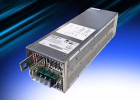 TPS3000-48 Power Supply features three-phase input.