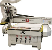 Digital Cutting System is integrated with optiscout digital software suite.