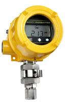 One Series Safety Transmitters offer response time of less than 100 msec.