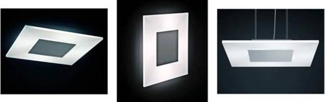 Calvia LED Luminaires offer life of 50,000 hrs.