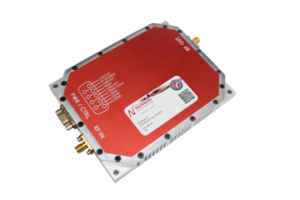 Nuwaves Engineering Announces the Completion of a 20 Watt C-Band Radio Frequency Bidirectional Amplifier Module for Communications, Telemetry and Electronic Warfare Markets