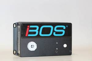 iBOS® Basic Management System helps operators in selecting correct battery.
