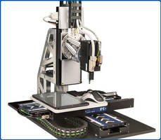 PI's Precision Automation Solutions Featured at 2017 LASER World of PHOTONICS